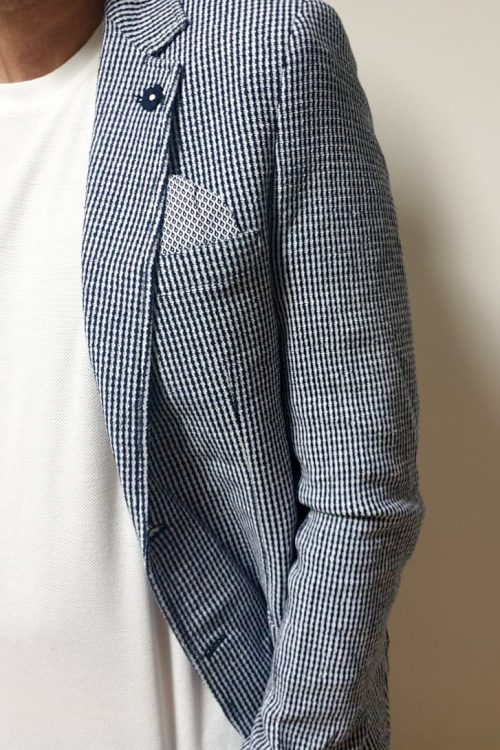 Giacca TAILOR blue