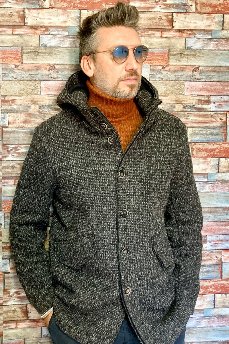 Cappotto LARRY